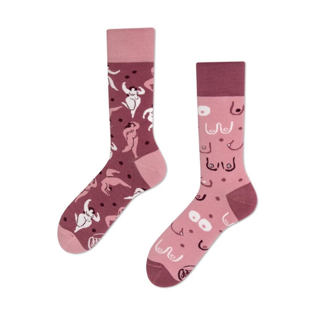 Produktové foto Ponožky Many Mornings Simply,vel.35-38