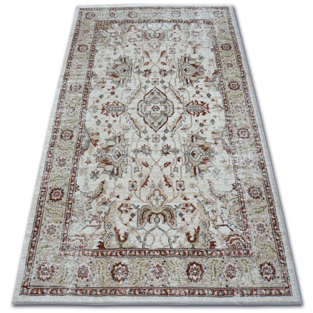 Produktové foto 3kraft Kusový koberec ARGENT - W7040 béžový / krémový