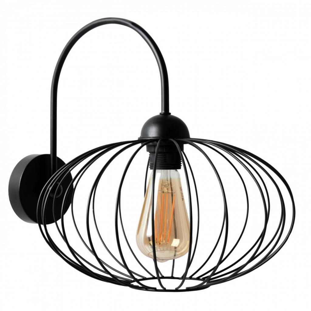 Produktové foto TooLight Nástěnná lampa PARMA GY180802