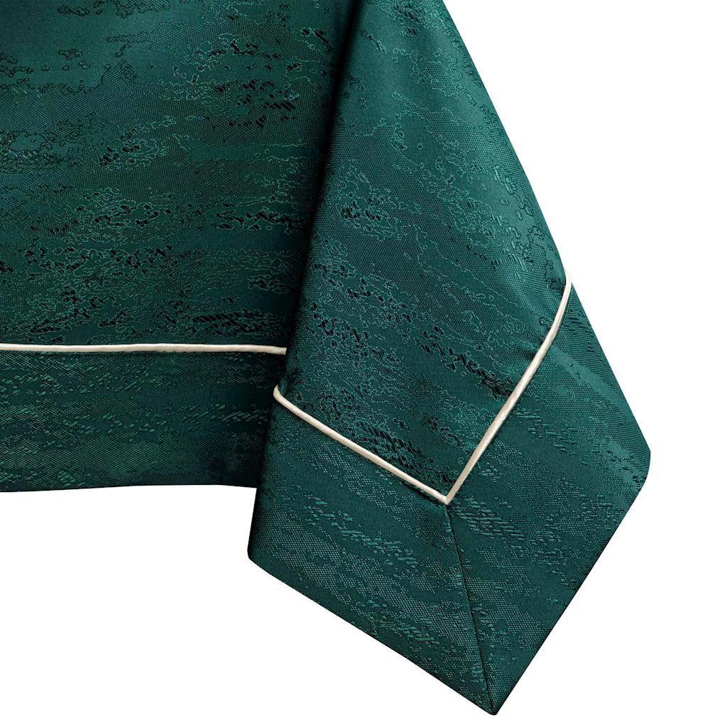 Produktové foto Ubrus AmeliaHome VESTA PPG tmavě zelený