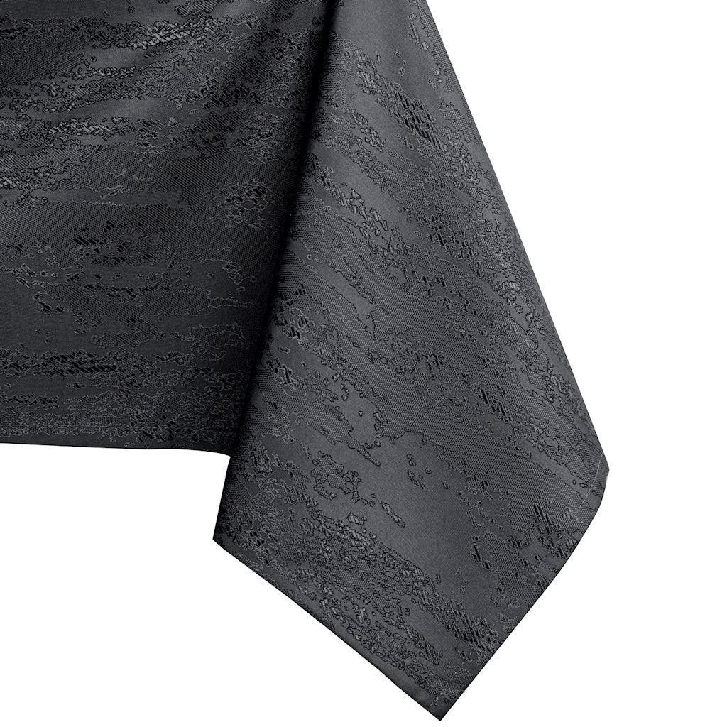 Produktové foto Ubrus AmeliaHome VESTA tmavě šedý