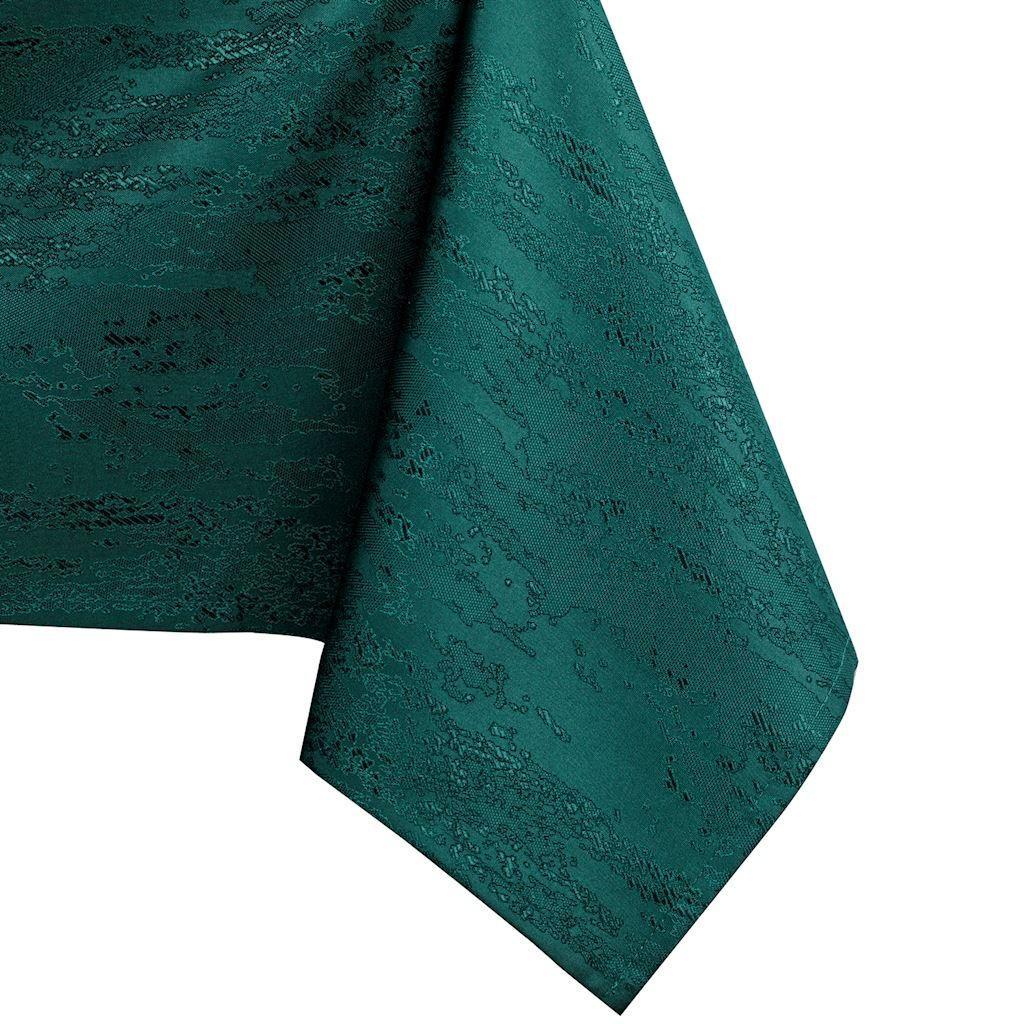 Produktové foto Ubrus AmeliaHome VESTA tmavě zelený