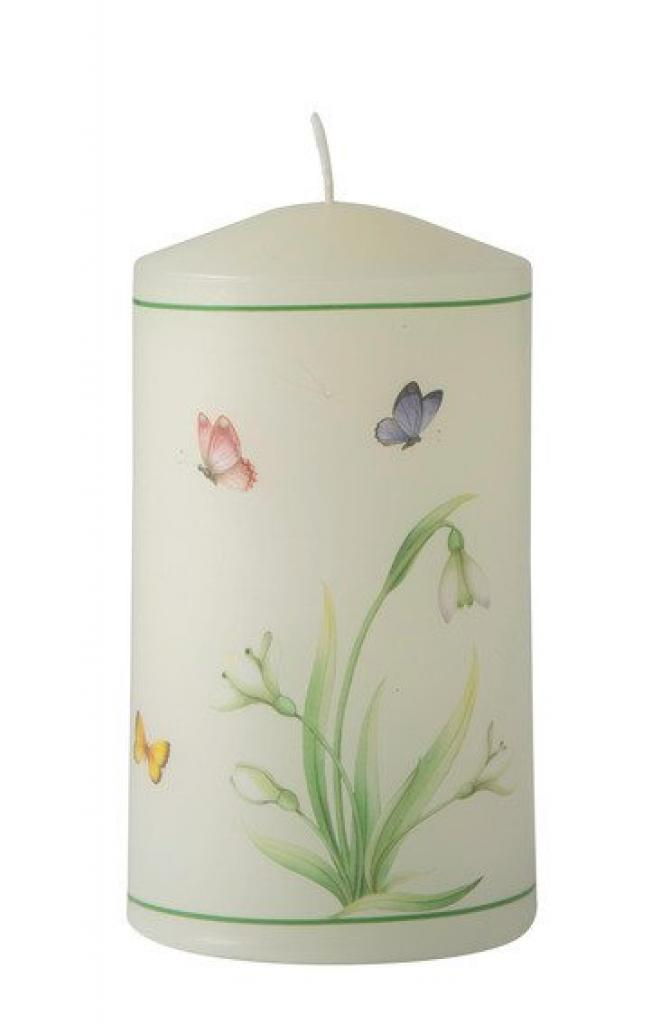 Produktové foto Villeroy & Boch Easter Accessoires svíčka, 7 x 12 cm