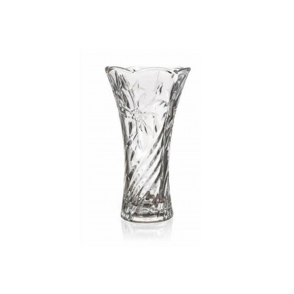 Produktové foto Váza skleněná POURY 23 cm