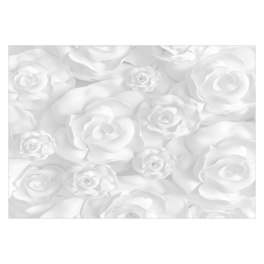 Produktové foto Velkoformátová tapeta Artgeist Plaster Flowers, 400x280cm