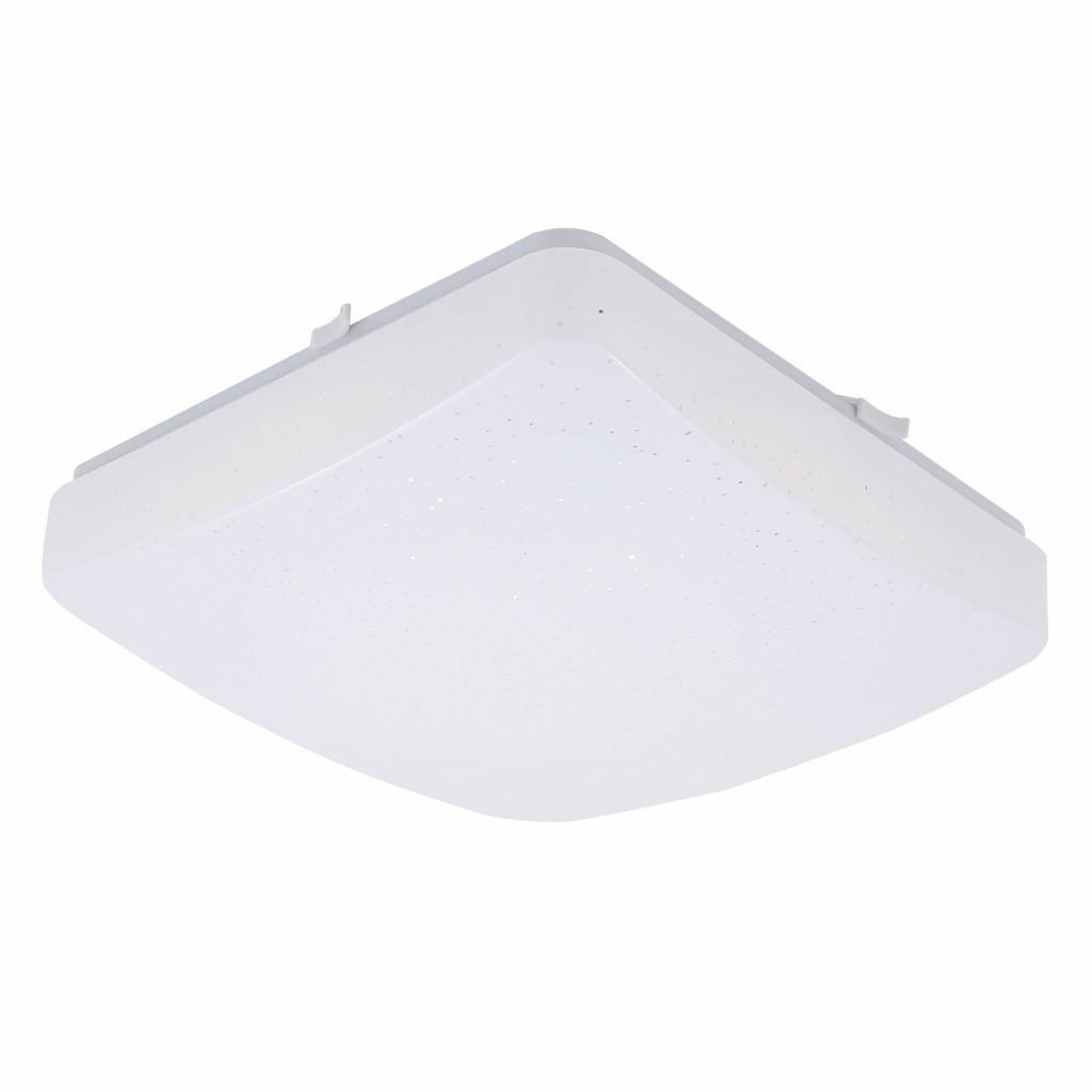 Produktové foto Briloner Stropní lampa LED 3347/3387 hvězdný dekor 27x27 cm