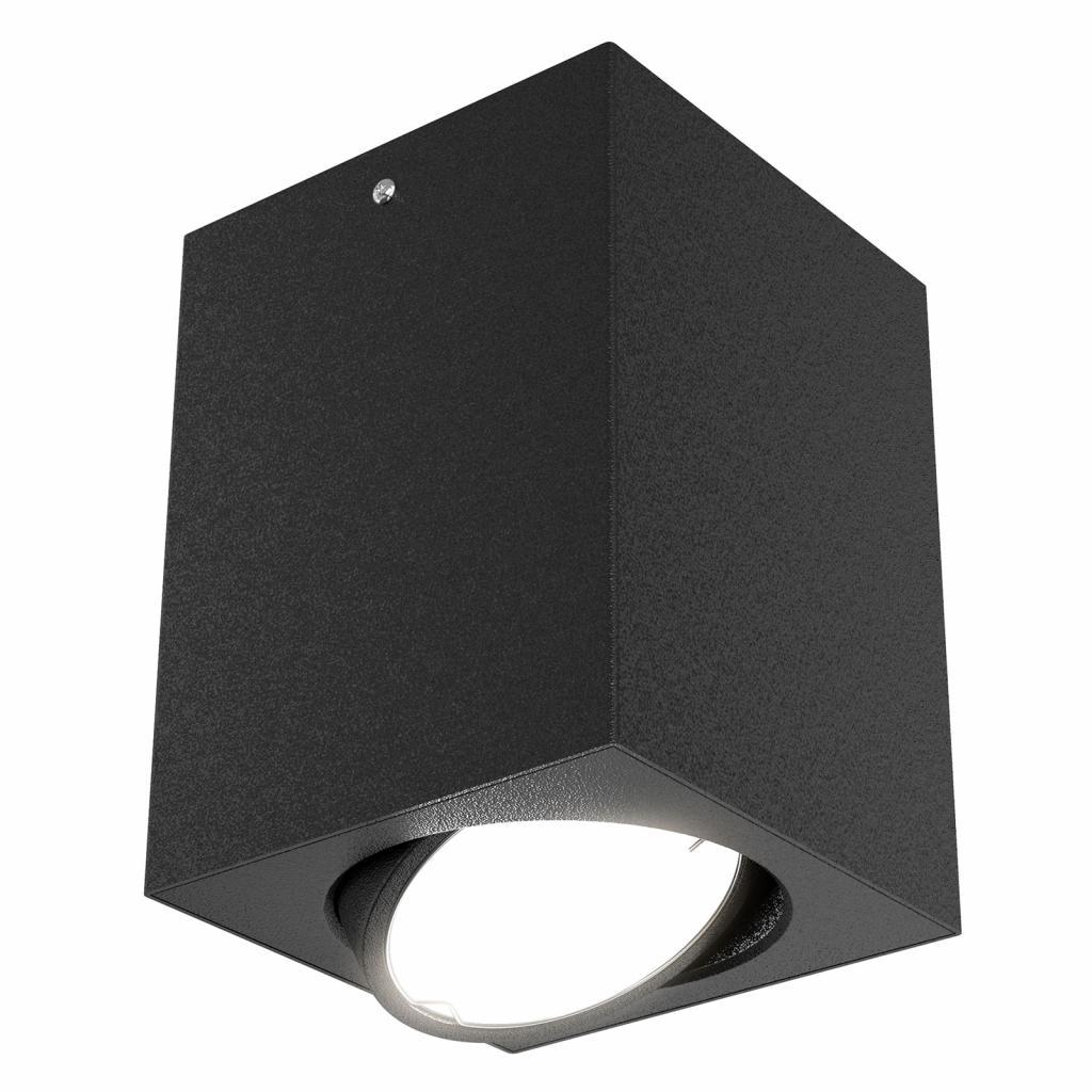Produktové foto Briloner LED spot 7120 s GU10 LED žárovkou, černá