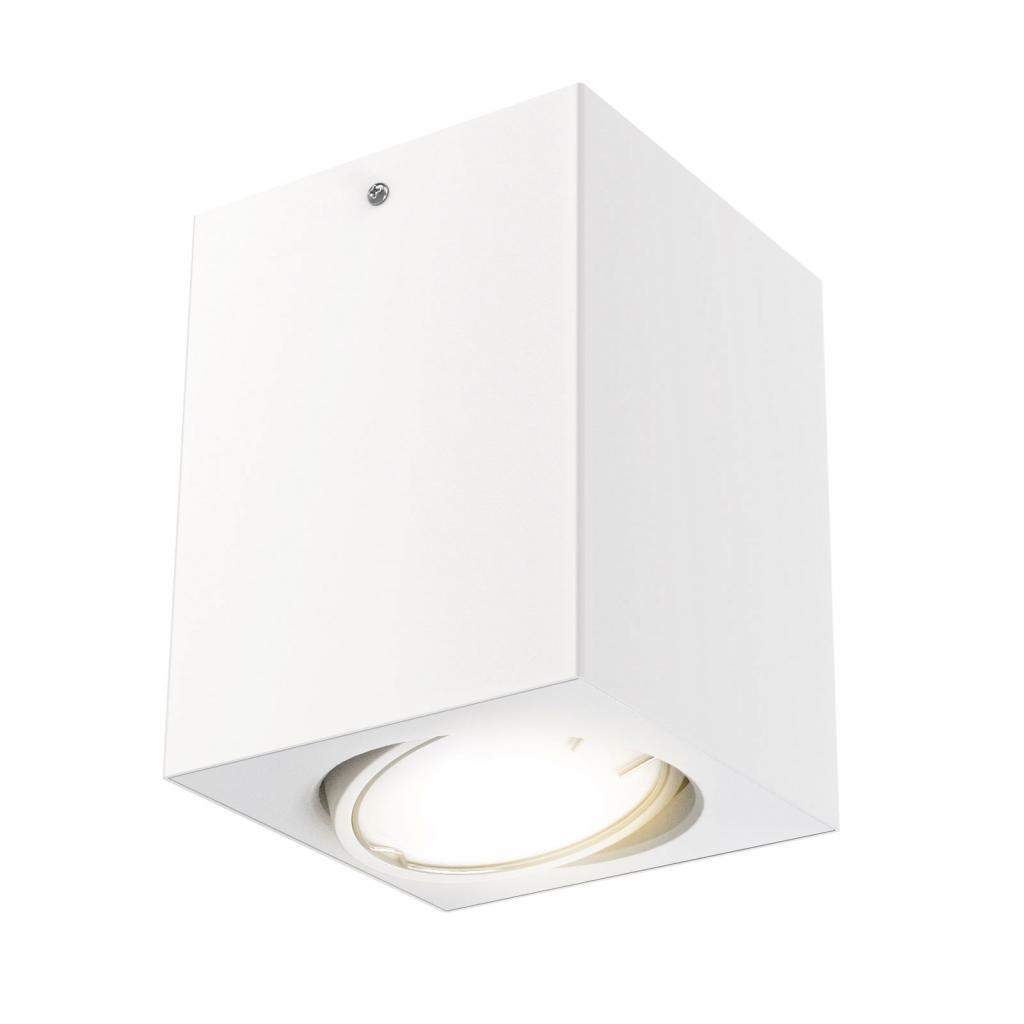 Produktové foto Briloner LED spot 7120 s GU10 LED žárovkou, bílá