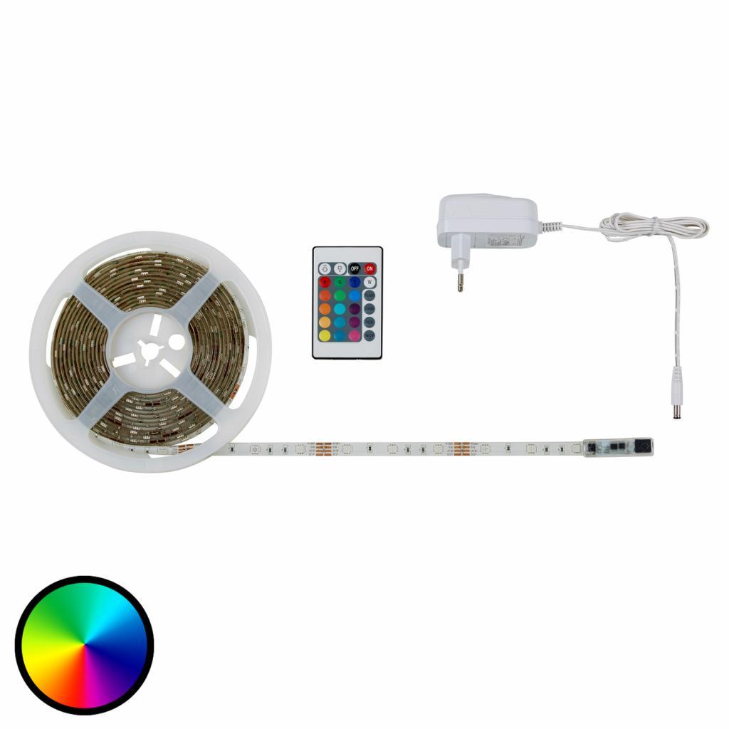 Produktové foto Briloner LED pásek 2067-150 RGB, samolepicí