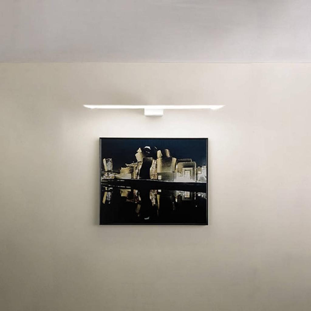 Produktové foto B.lux Osvětlení obrazu Eliana W Picture bílá