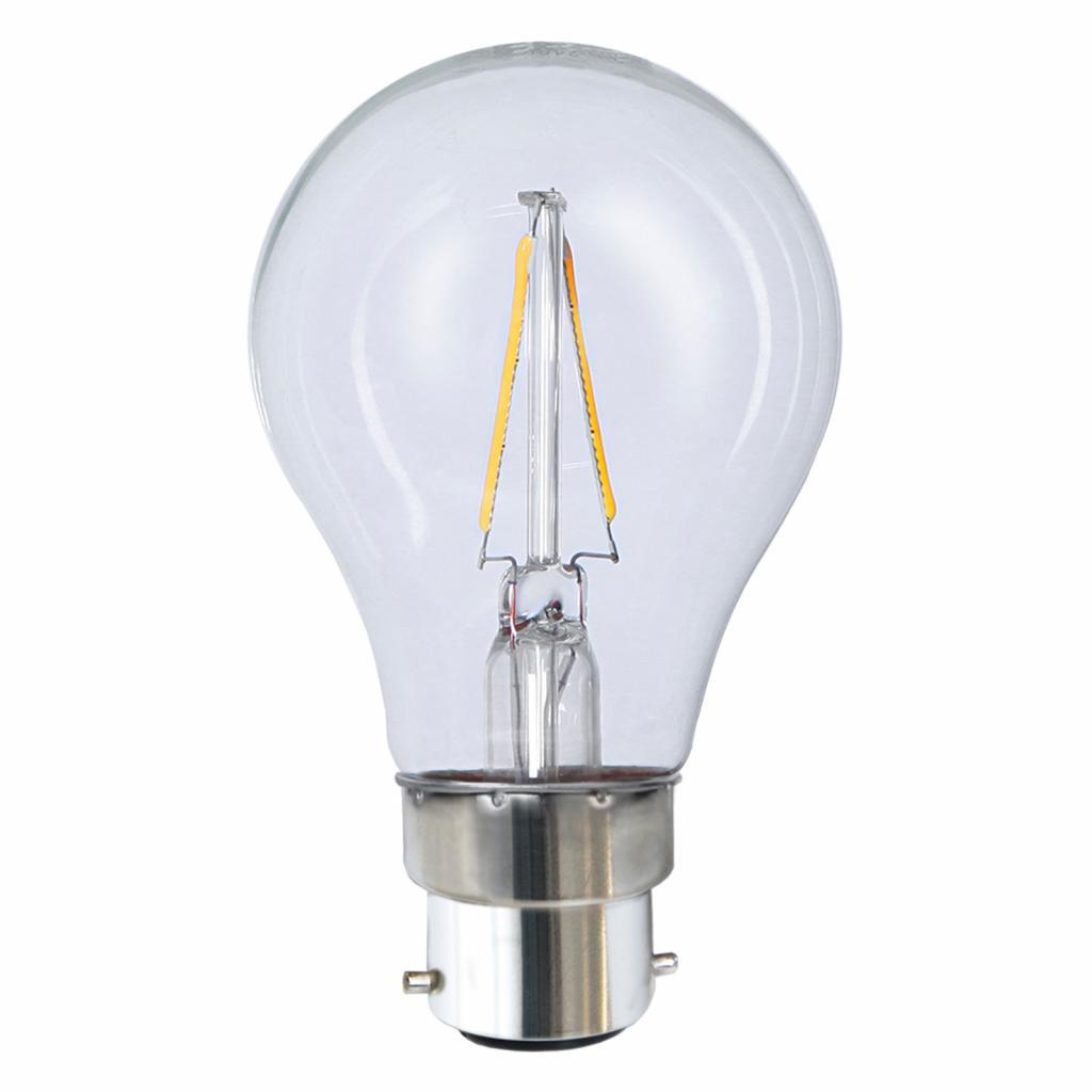 Produktové foto Best Season B22 2W 827 LED žárovka