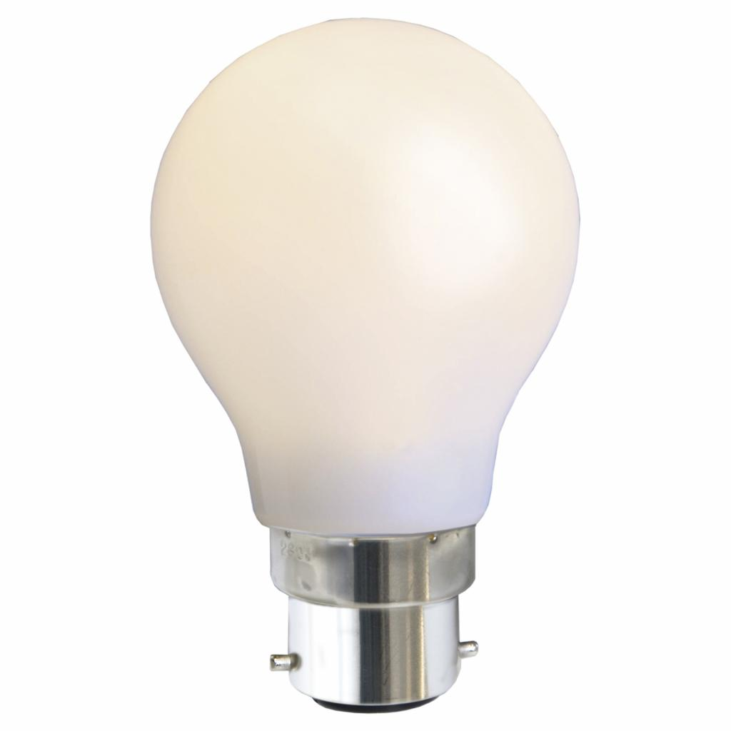 Produktové foto Best Season B22 1W bílá žárovka LED