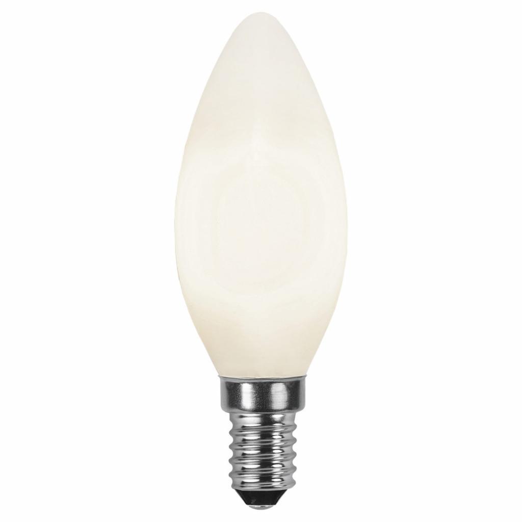 Produktové foto Best Season LED svíčka E14 2 700 K opál Ra90 4,7W
