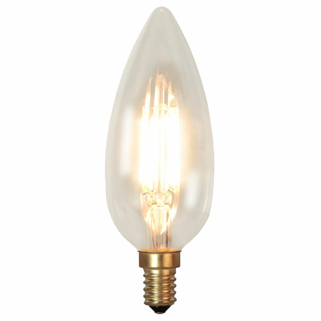 Produktové foto Best Season LED žárovka E14 3,5W Soft Glow 2200K, stmívač