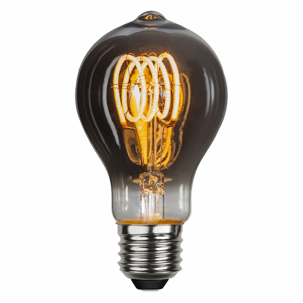 Produktové foto Best Season LED žárovka E27 3,7W 2100K Heavy Smoke Filament