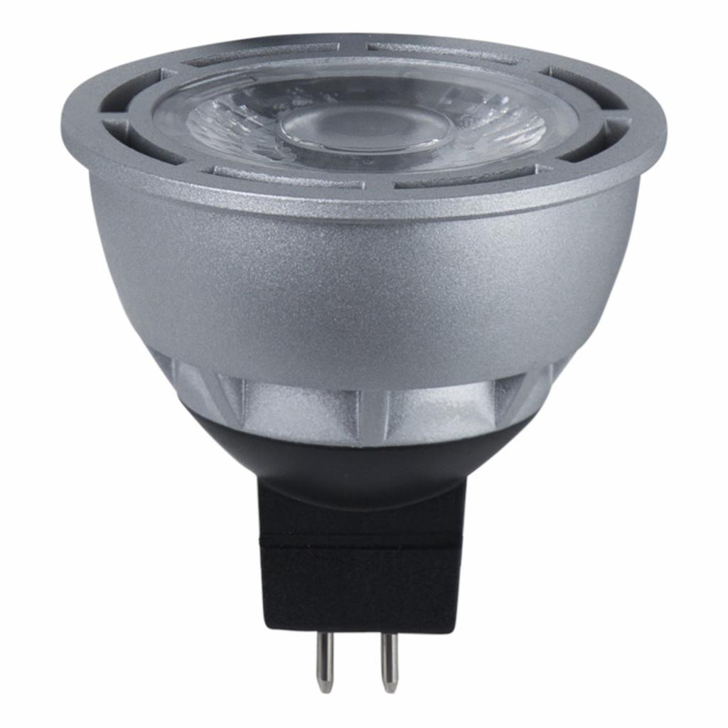 Produktové foto Best Season LED reflektor GU5,3 7W 36° Ra95 dim to warm