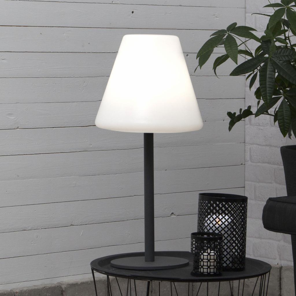 Produktové foto Best Season Terasové světlo Gardenlight Kreta 60 cm