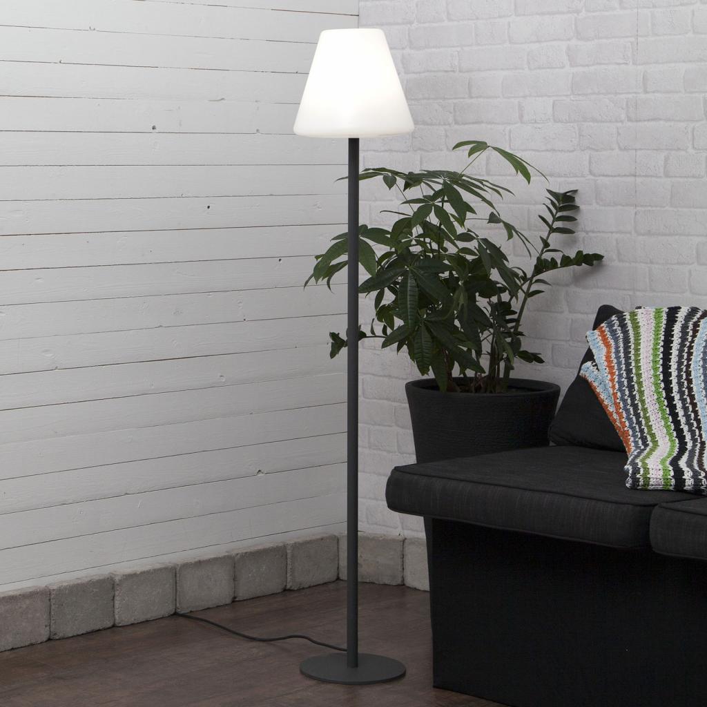 Produktové foto Best Season Terasové světlo Gardenlight Kreta 150 cm