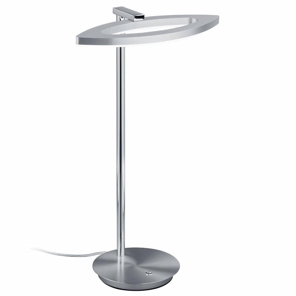 Produktové foto B-Leuchten B-Leuchten River - stmívatelná stolní lampa LED