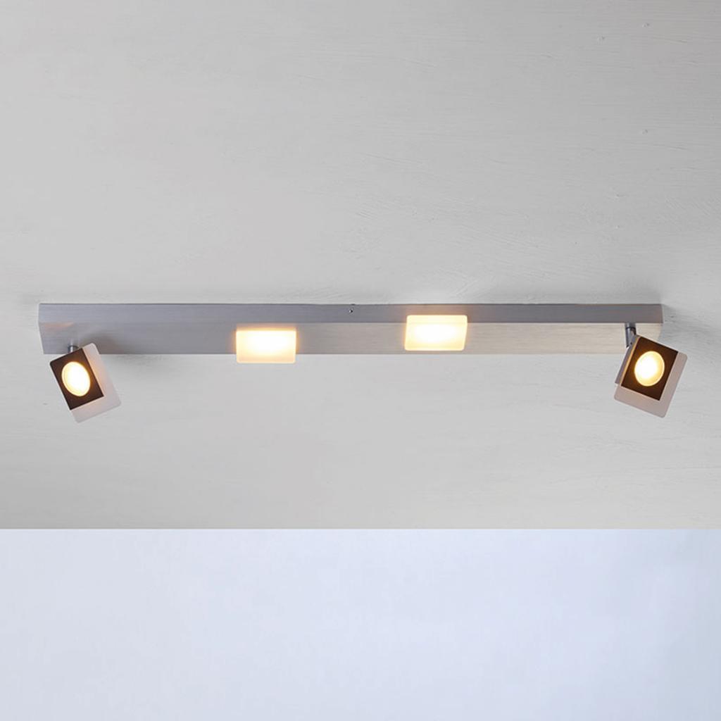 Produktové foto BOPP Bopp Session - LED stropní svítidlo se dvěma spoty