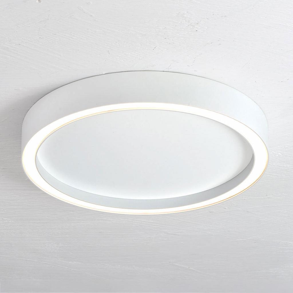 Produktové foto BOPP Bopp Aura LED stropní světlo Ø 40 cm bílá/bílá