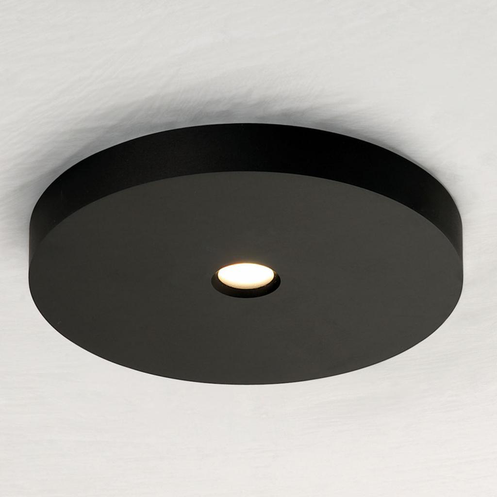 Produktové foto BOPP Bopp Close LED stropní reflektor černá