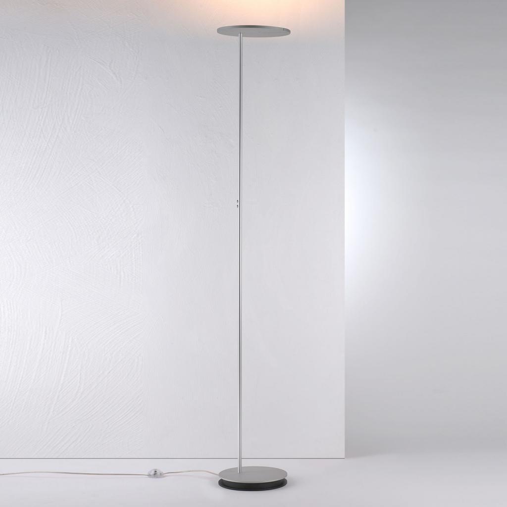 Produktové foto BOPP Bopp Share LED stropní lampa čtecí světlo, hliník