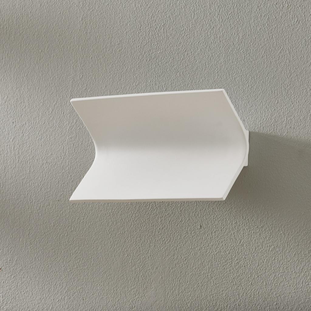 Produktové foto 9010 LED nástěnné světlo 2497 keramika 2700 K stmívač