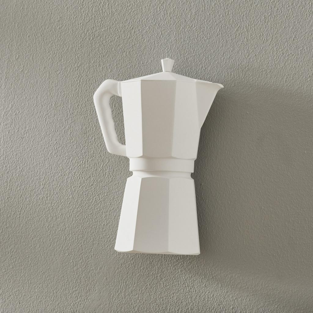 Produktové foto 9010 LED nástěnné světlo 2516M kávová konvice 2 700 K