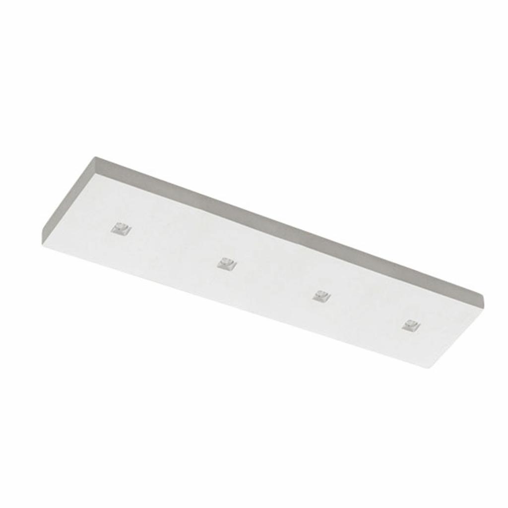 Produktové foto 9010 LED stropní svítidlo 8914D 4 zdroje, 2700K stmívač