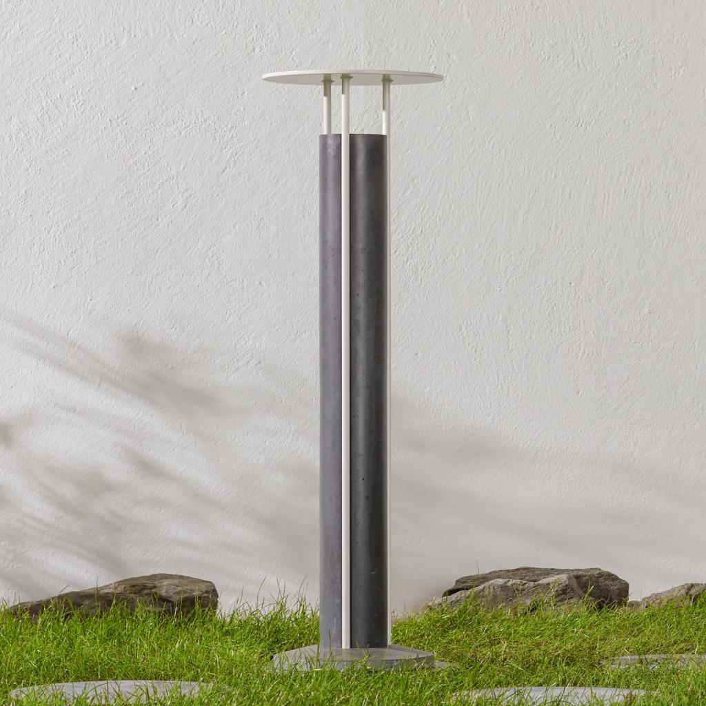 Produktové foto 9010 Osvětlení cesty - DesignStudio černá