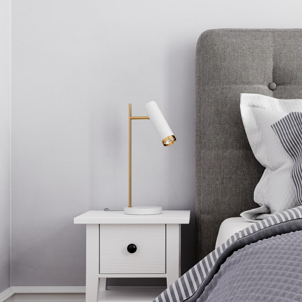 Produktové foto By Rydéns By Rydéns Puls stolní lampa jako reflektor
