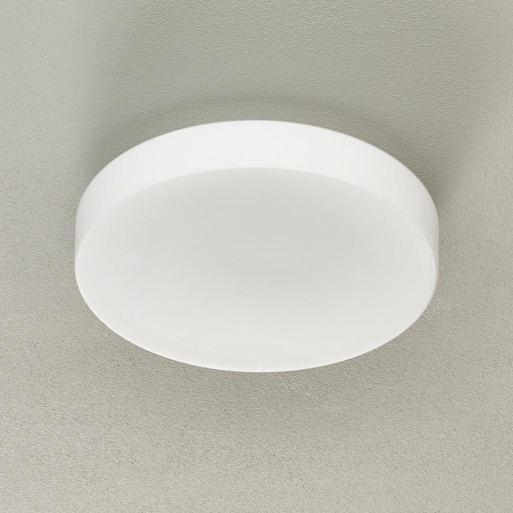 Produktové foto BEGA BEGA 34288 LED stropní světlo DALI 3000K Ø39cm