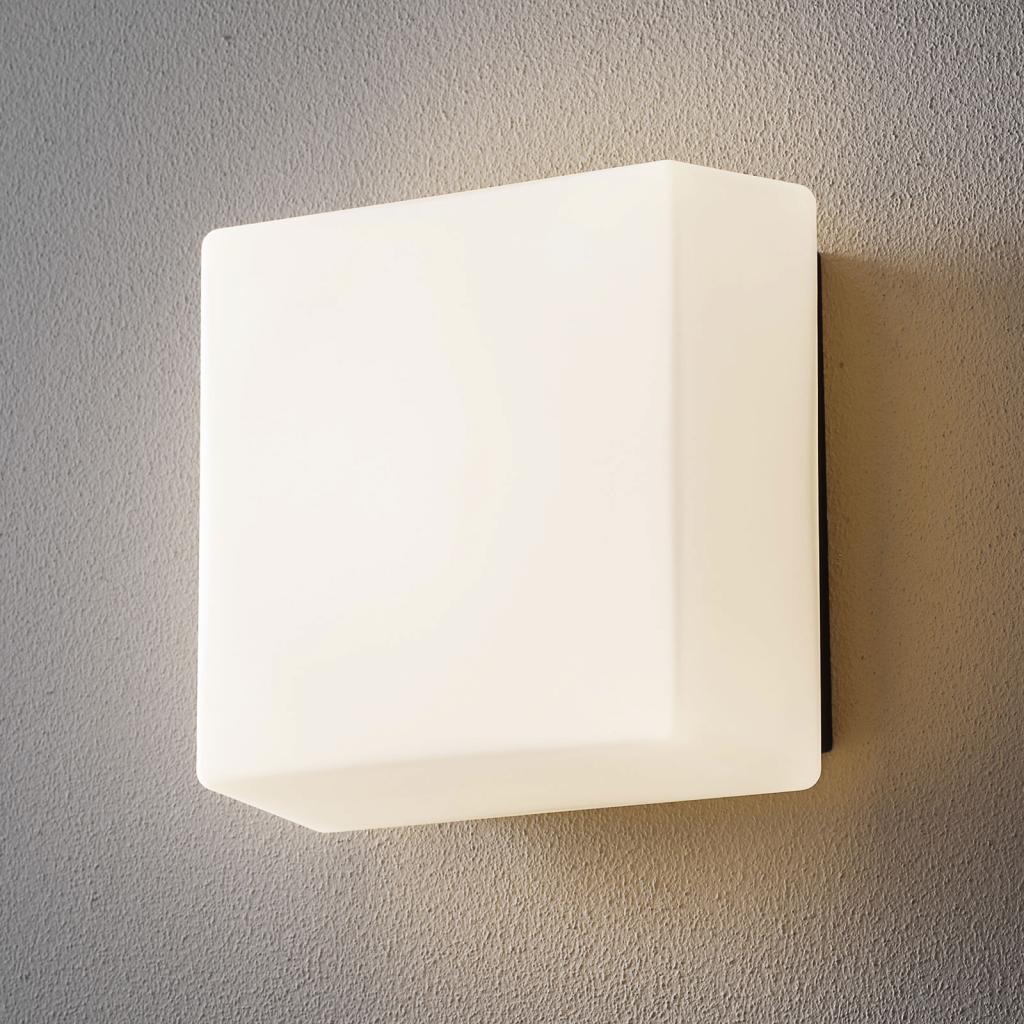 Produktové foto BEGA BEGA modul 38300 LED nástěnné světlo 21x21cm