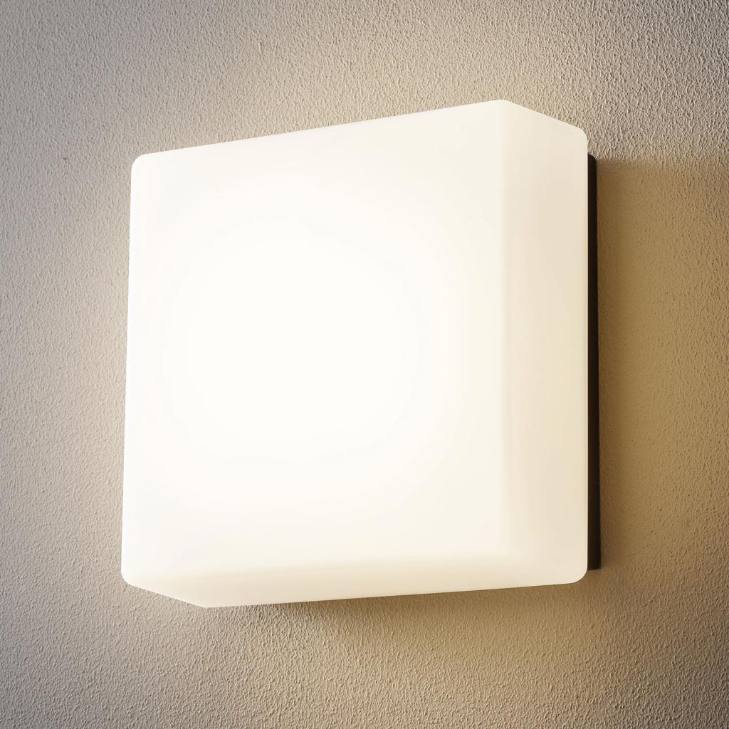 Produktové foto BEGA BEGA modul 38301 LED nástěnné světlo 28x28 cm