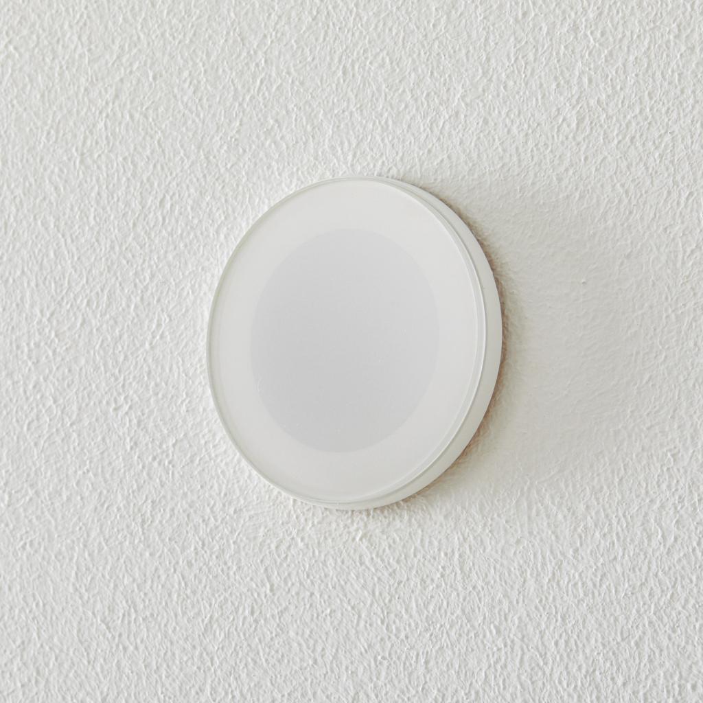 Produktové foto BEGA BEGA Accenta světlo kulaté kruh bílé 160lm