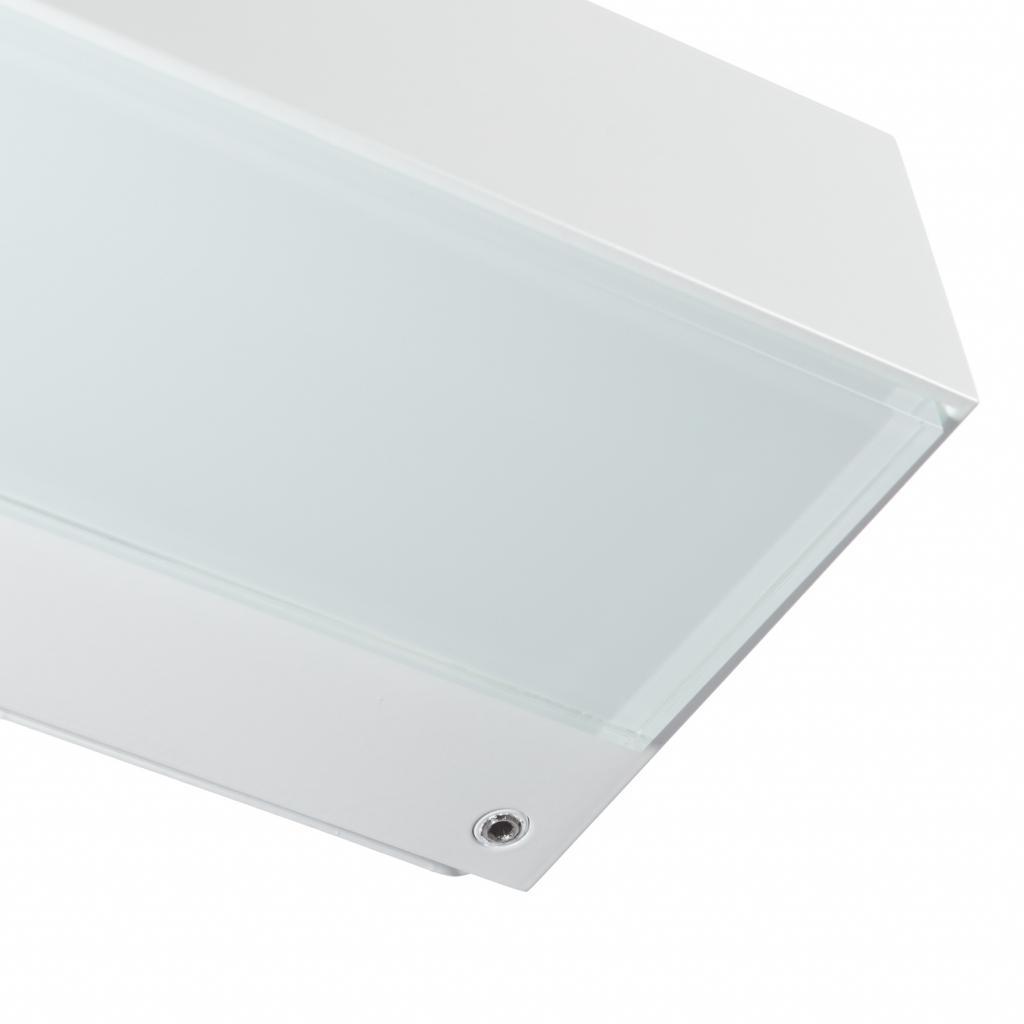 Produktové foto BEGA BEGA 12278 nástěnné světlo 3000K 30 cm bílá