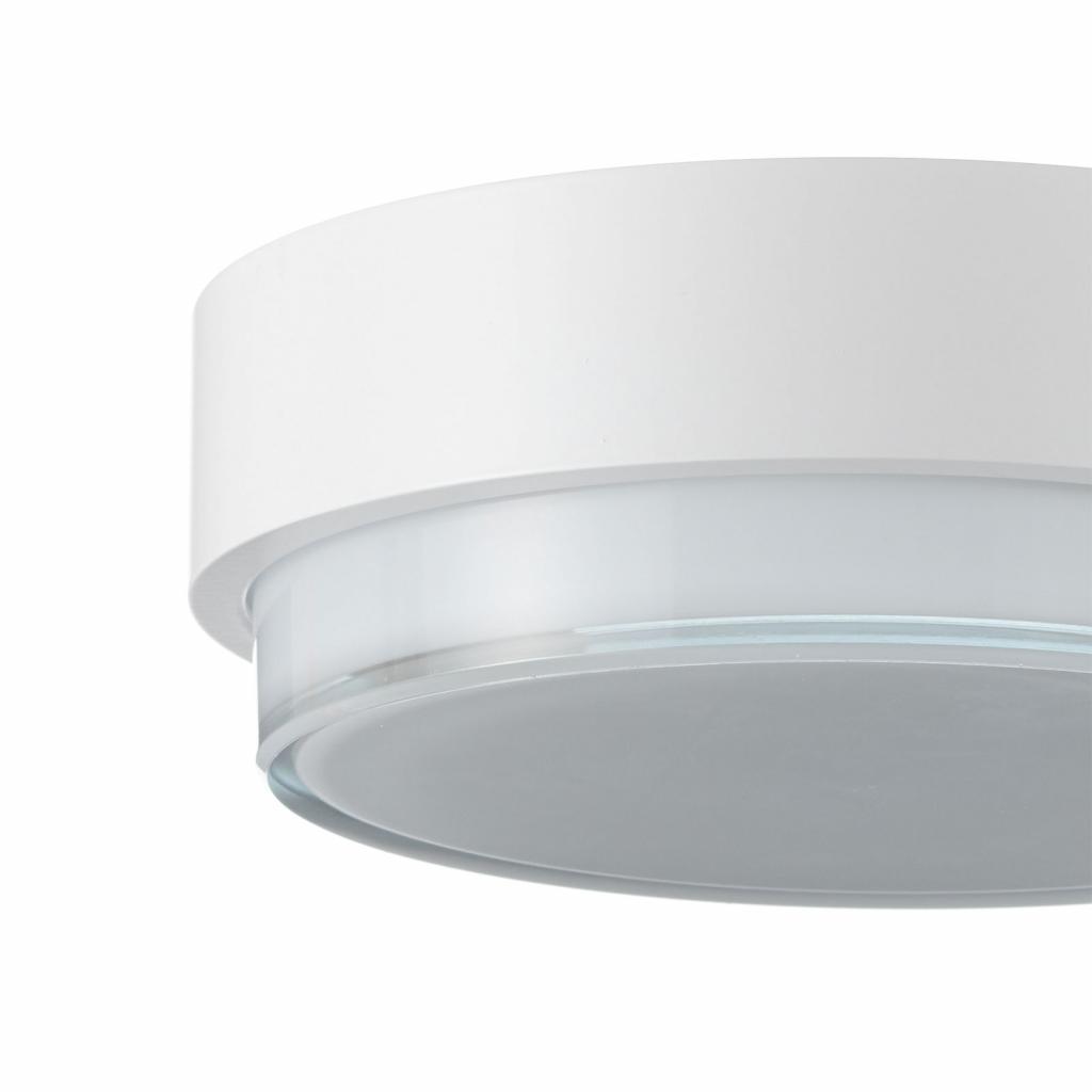 Produktové foto BEGA BEGA 50536 LED stropní světlo 930 bílý Ø21cm