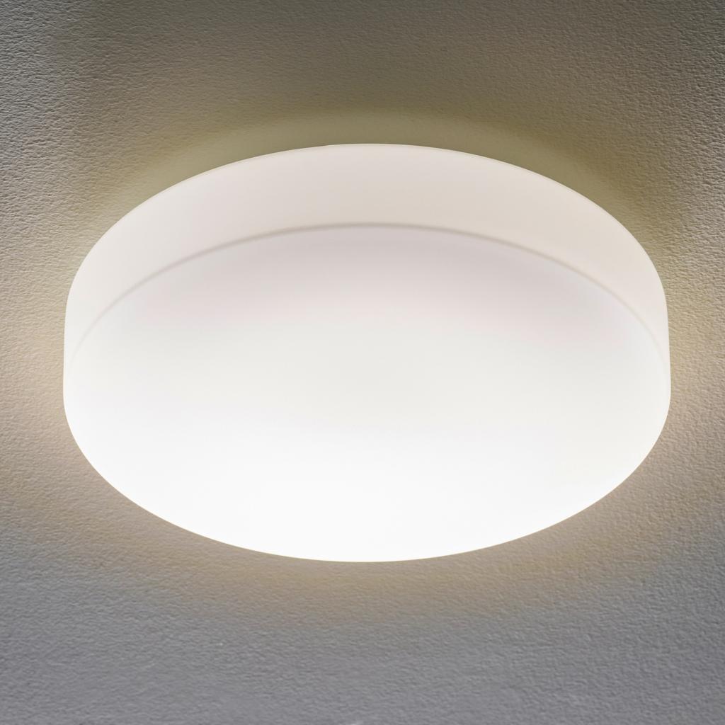 Produktové foto BEGA BEGA 50652 stropní světlo opálová 4000K Ø39cm