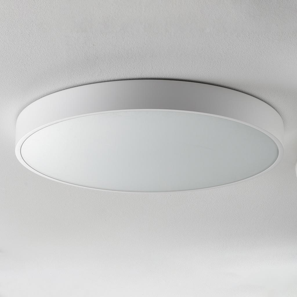 Produktové foto BEGA BEGA Planeta stropní světlo DALI 4000K bílá Ø75cm