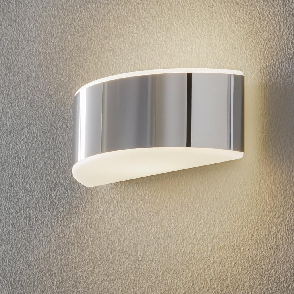 Produktové foto BEGA BEGA Prima Nástěnné světlo Barevné ocel 25,4cm