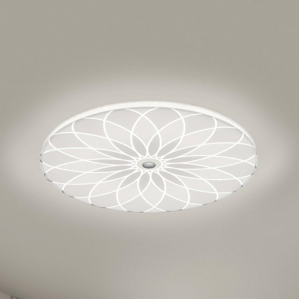 Produktové foto BANKAMP BANKAMP Mandala stropní LED svítidlo květ, 52 cm