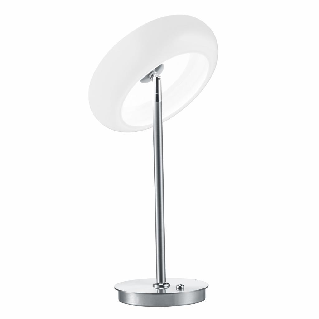Produktové foto BANKAMP BANKAMP Centa LED stolní lampa, nikl