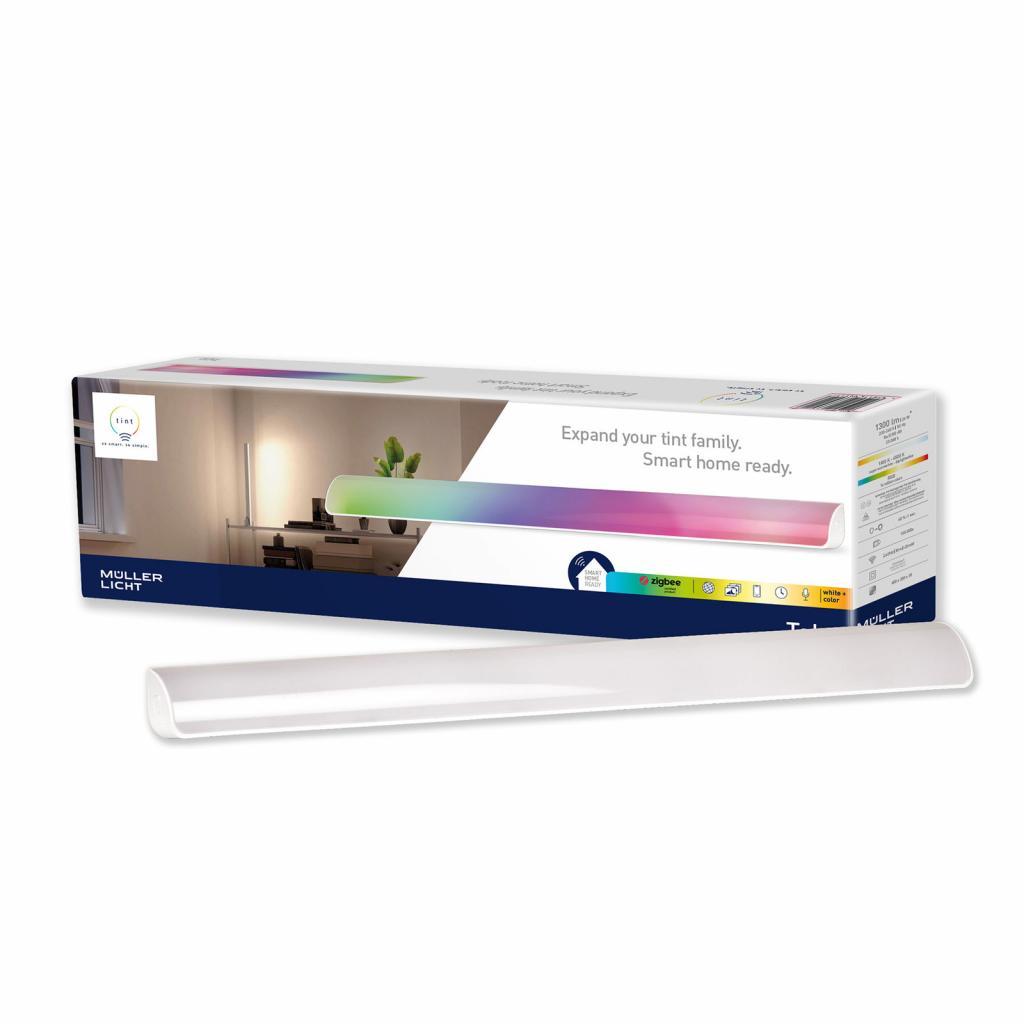Produktové foto TINT Müller Licht tint LED světelná lišta Talpa