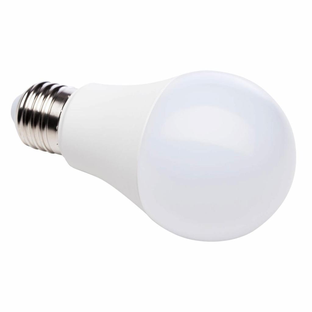 Produktové foto Müller-Licht LED žárovka E27 9 W A60 2700K 806 Lumen