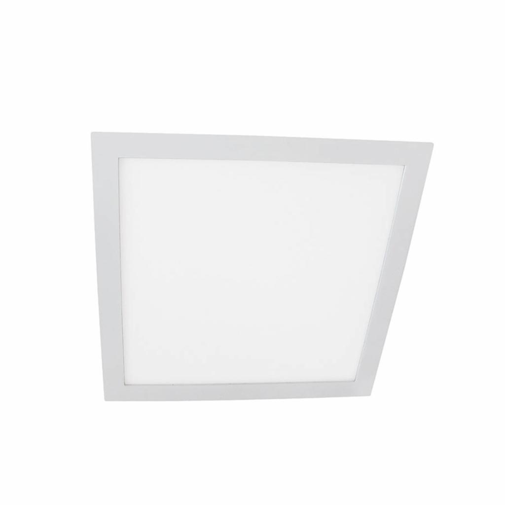 Produktové foto Molto Luce Moon Square LED podhledové světlo 6W, 4000K