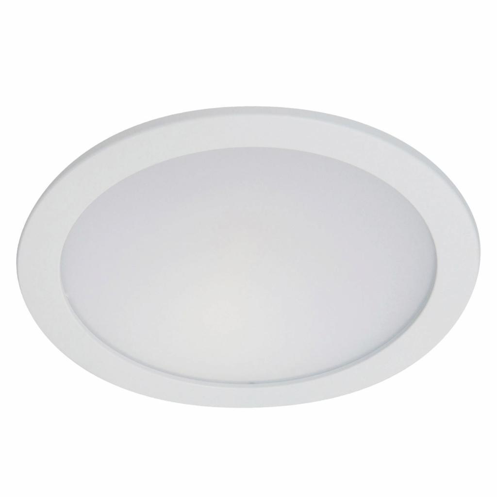 Produktové foto Molto Luce Výkonný LED downlight Hony, 43W, 3000K