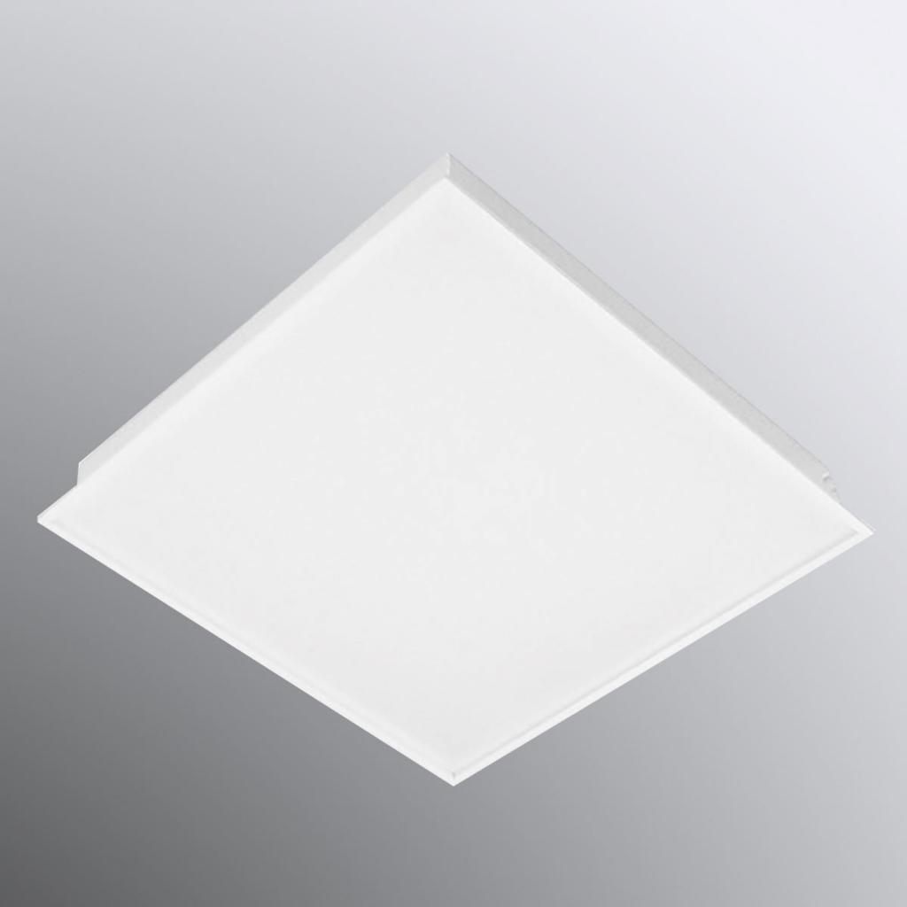 Produktové foto Molto Luce LED panel IBP PMMA kryt 32W, 3000K