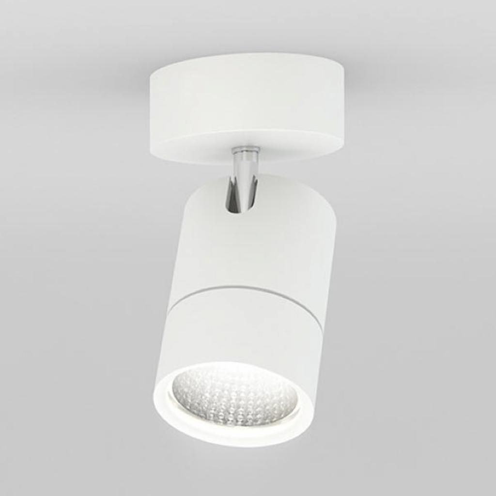 Produktové foto Molto Luce Dash AC 11W LED spot, bílá, medium, 3000K