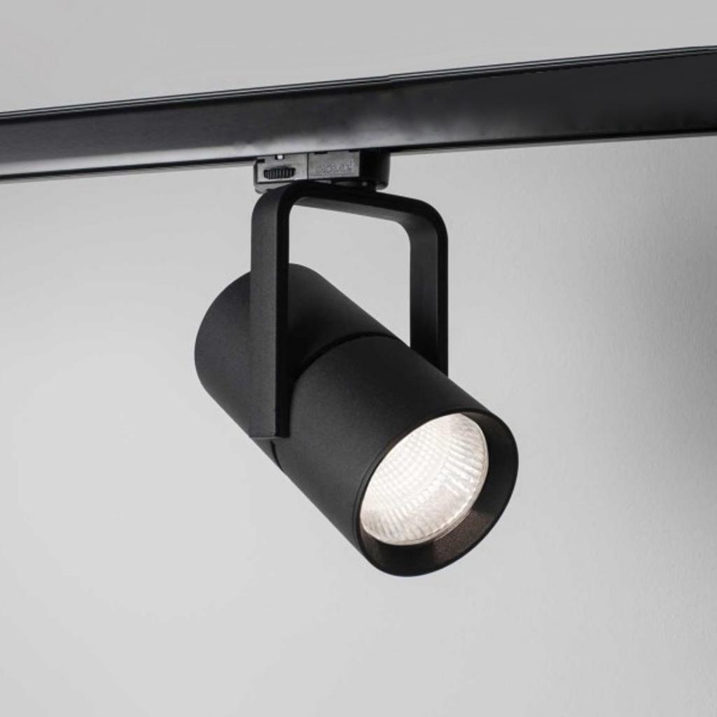 Produktové foto Molto Luce 3fázový reflektor 2 Go Track 27W 17° 3000K černá